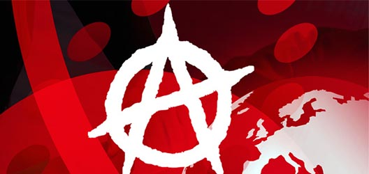 Anarchism Research Group