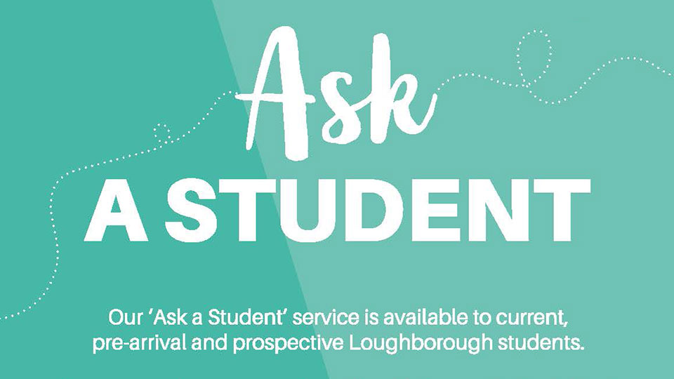 ASk a student service