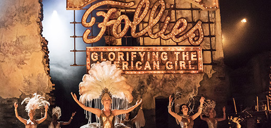 photo from Follies