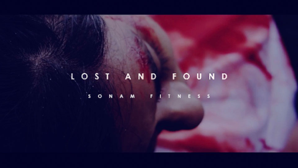 Screengrab from Sonam Sandhu's film 'Lost and Found'